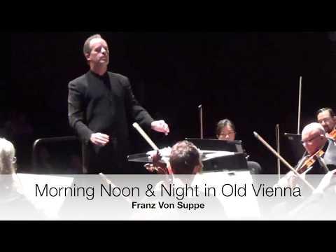Morning Noon & Night in Vienna