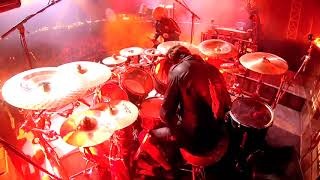 Jay Weinberg - All Out Life (Drum Cam 2019)