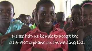 Orphan Center Update 2014, sponsor a child