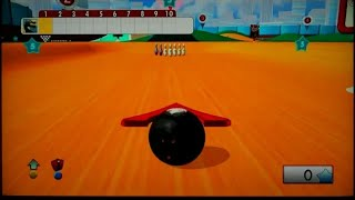 RocketBowl Xbox Live Arcade Gameplay