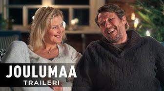 JOULUMAA elokuvateattereissa 1.12.2017 (traileri)