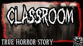 Classroom - Tagalog Real Life Horror Story (True Story)