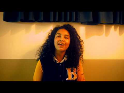 Set Fire to the rain - Adele (Cover by Belen Sanchez)