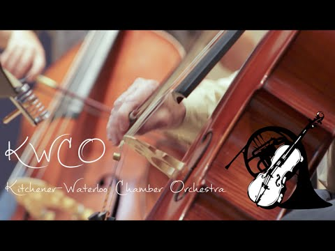 Kitchener-Waterloo Chamber Orchestra 2015: A 30-Year Musical Journey