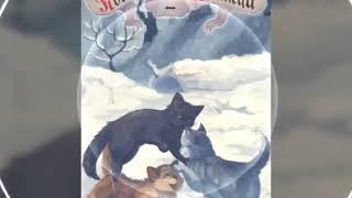 Коты-Воители поздравляют вас с наступающим Новым Годом