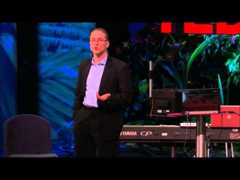 Mikko Hyponen, TED