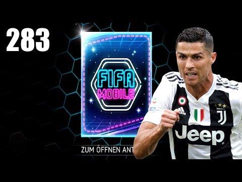 ENDLICH RETRO STAR PACK LUCK?! ?? FIFA 18 MOBILE #283 thumbnail