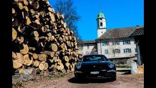 Porsche 911 carrera s / Car Porn