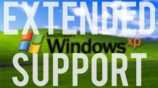 How to use Windows XP after April 8th, 2014
