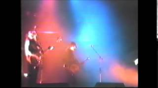 "Motörhead ""Nothing Up My Sleeve"" - Detroit MI, USA 1986"