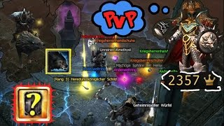 🎮 Drakensang Online 🎮 - Black Wolf, Unique at Heredur and PvP