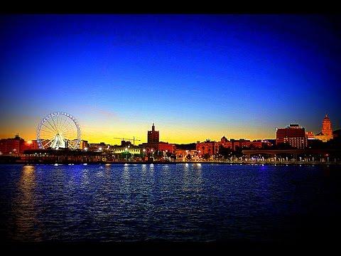 Málaga Travel Guide - Learn Spanish in Spain