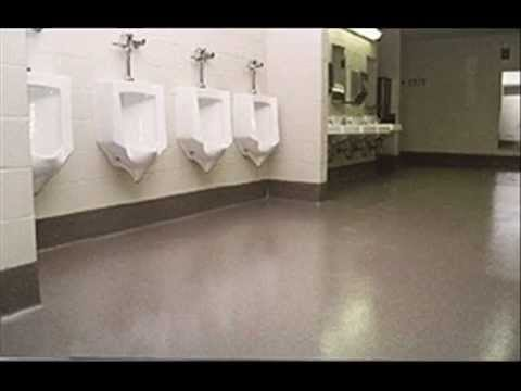 Resinous Epoxy Flooring Amp Walls Durex Coverings Inc
