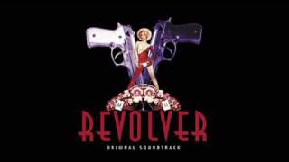 Revolver Soundtrack (05 - Nathaniel Mechaly - Fear Me)