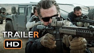 Sicario 2: Soldado Official Trailer #3 (2018) Benicio Del Toro, Josh Brolin Action Movie HD