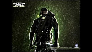 Splinter Cell Soundtrack