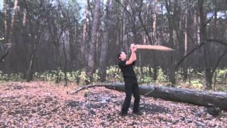 Искусство владения мечом - Прежде всего (First of all)