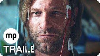 INCARNATE Trailer German Deutsch (2017) Exklusiv
