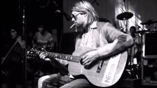 Nirvana -Verse Chorus Verse (Solo Acoustic Demo)