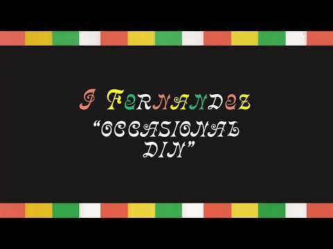 J Fernandez - Common Sense (Official Audio) Mp3