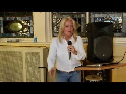 SonBurn School with Stacey Campbell  - 9 18 2016