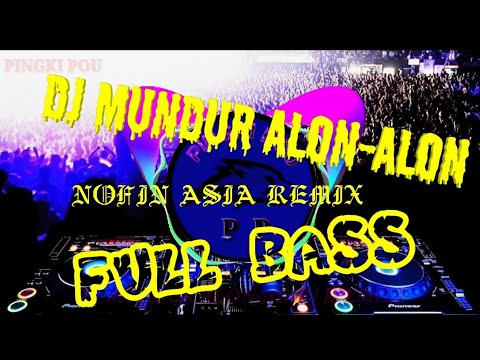 Download Lagu Aku Mundur Alon Alon Cover Reggae