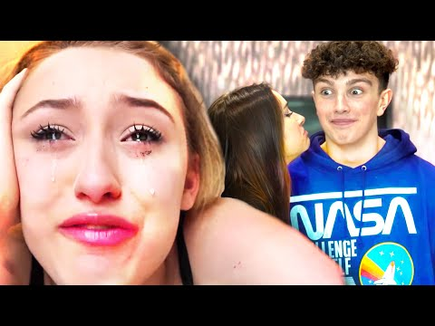 Morgz & Tamzintaber KISSING on TikTok (Kiera MAD) from YouTube · Duration:  10 minutes 27 seconds
