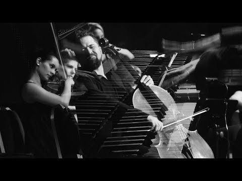 HAVASI — Terra Rossa / Piano + Strings LIVE Version (Official Video)