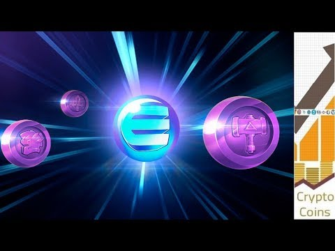 Quick Cryptocurrency Overview: Enjin Coin (ENJ) - Should you invest?