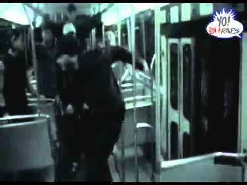 Free Agents Ft DJ Kemo - Clash Of The Titans 2003 (Uncut) (HQ)