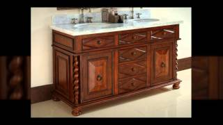Continental Bathroom Vanity Collection By James Martin From Homethangs.com