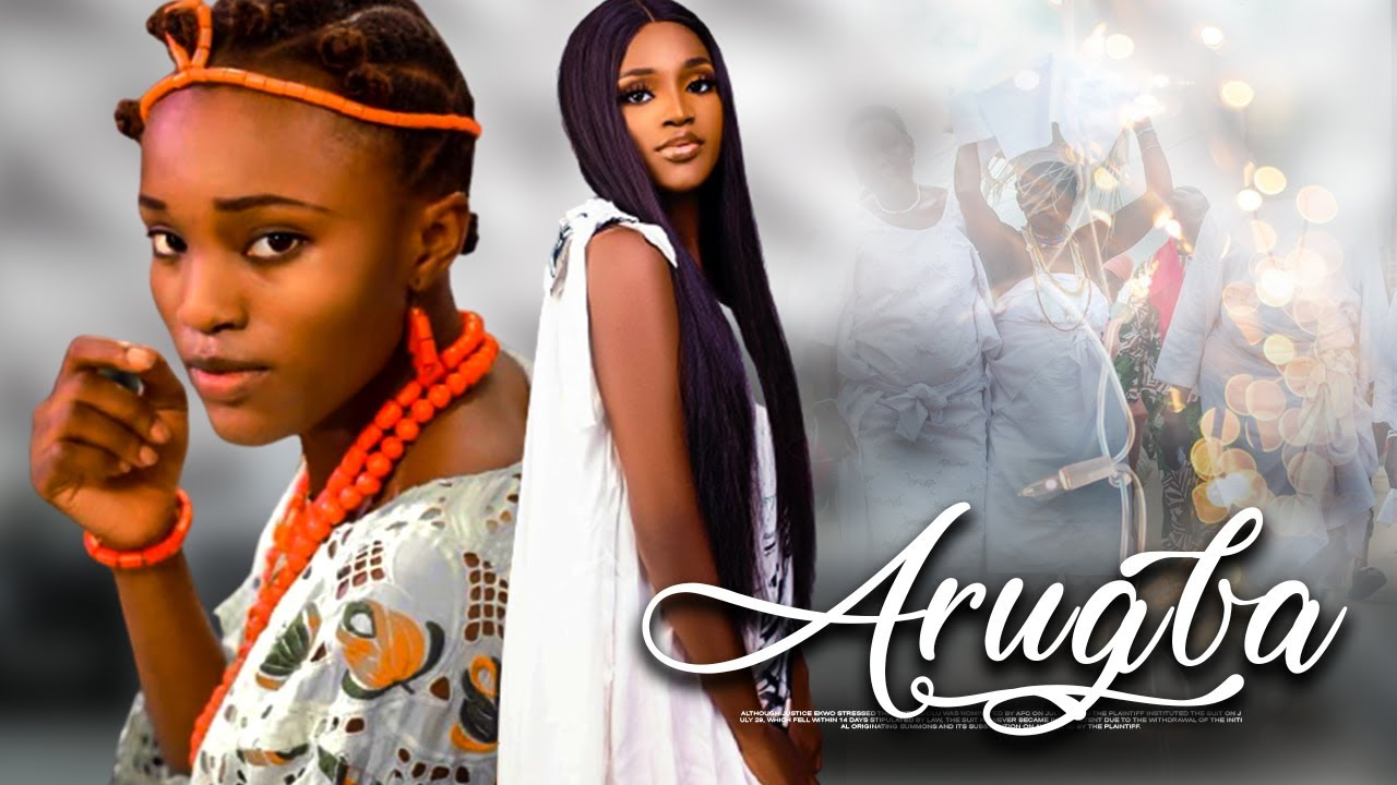 Download ARUGBA-Latest Yoruba Movies 2021 Premium Drama Starring Bukunmi Oluwashina