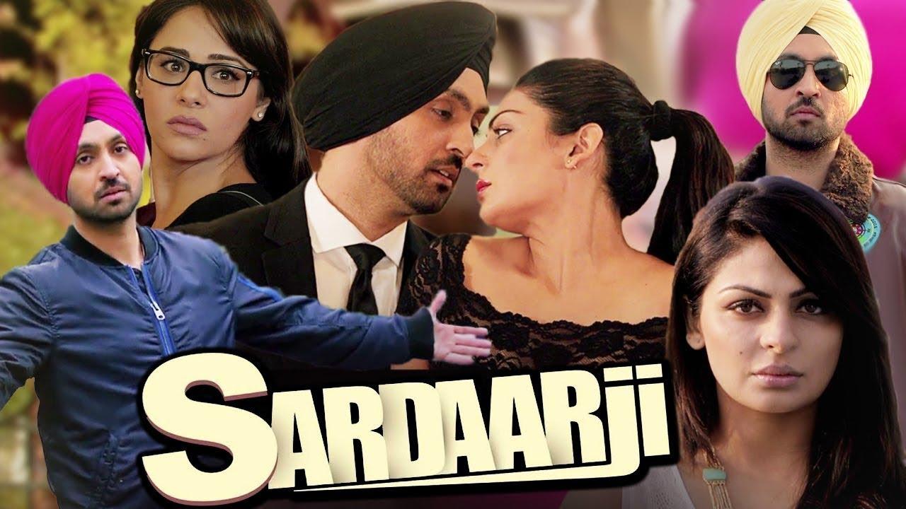 Download Sardaar Ji (2019) | Full Movie | Diljit Dosanjh | Neeru Bajwa | Comedy Movies