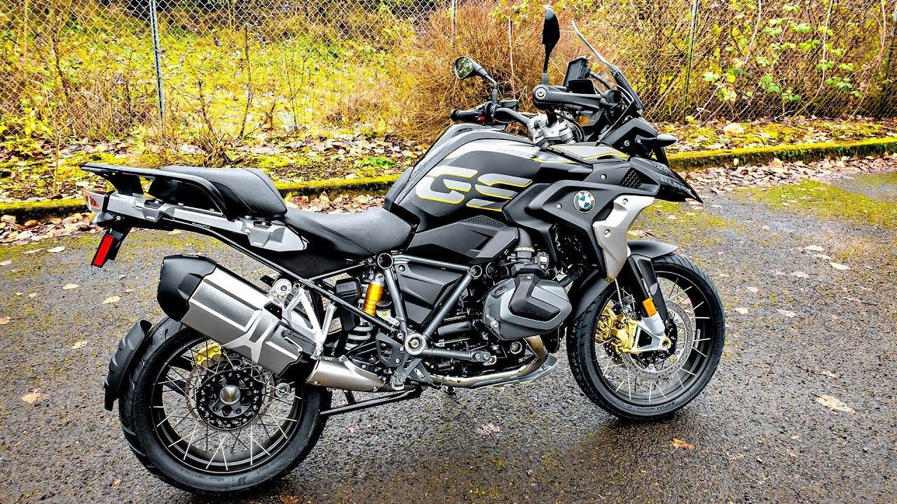 �RߞR|_CoolestBMWR1250GSYet..!!!!•TestRideImpressions!|BikeReviews-YouTube