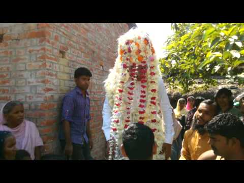 Naushad shadi video