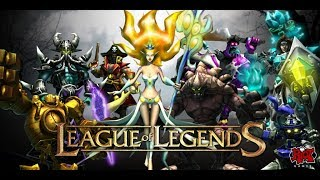 LEAGUE OF LEGENDS STREAM || RANKED IN 3 DAYS BOIS!!!