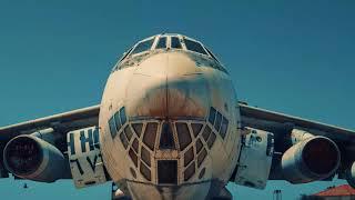 Самолёт Виктора Бута