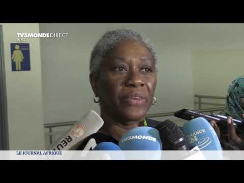 Sénégal: premier cas confirmé de coronavirus, second en Afrique Subsaharienne après le Nigeria
