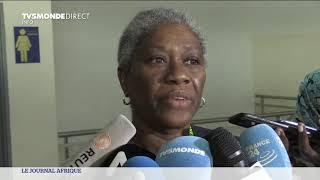 Sénégal : premier cas confirmé de coronavirus, second en Afrique Subsaharienne après le Nigeria