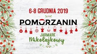Jarmark Mikołajkowy [promo]
