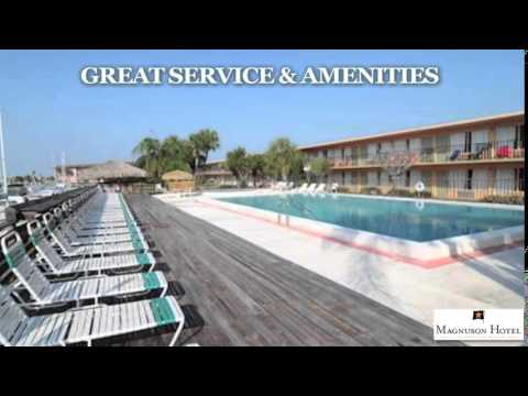 Magnuson Hotel And Marina New Port Richey Fl