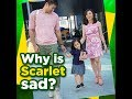 Why is Scarlet Snow sad   KAMI
