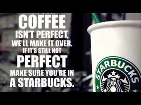 Starbucks Slidecast UB Eng 101