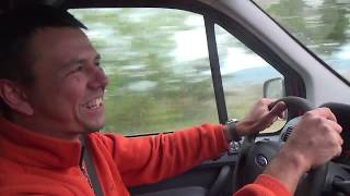 Урок болгарского языка для путешественников и туристов от Тимура