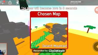 Play 2 games at once with Adekku--ROBLOX