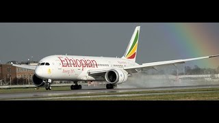 Top 10 Airlines - SAFEST AIRLINES IN AFRICA 2017