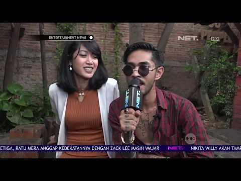 Widi 'Vierratale' Terlibat Project Single Bersama Sang Mantan