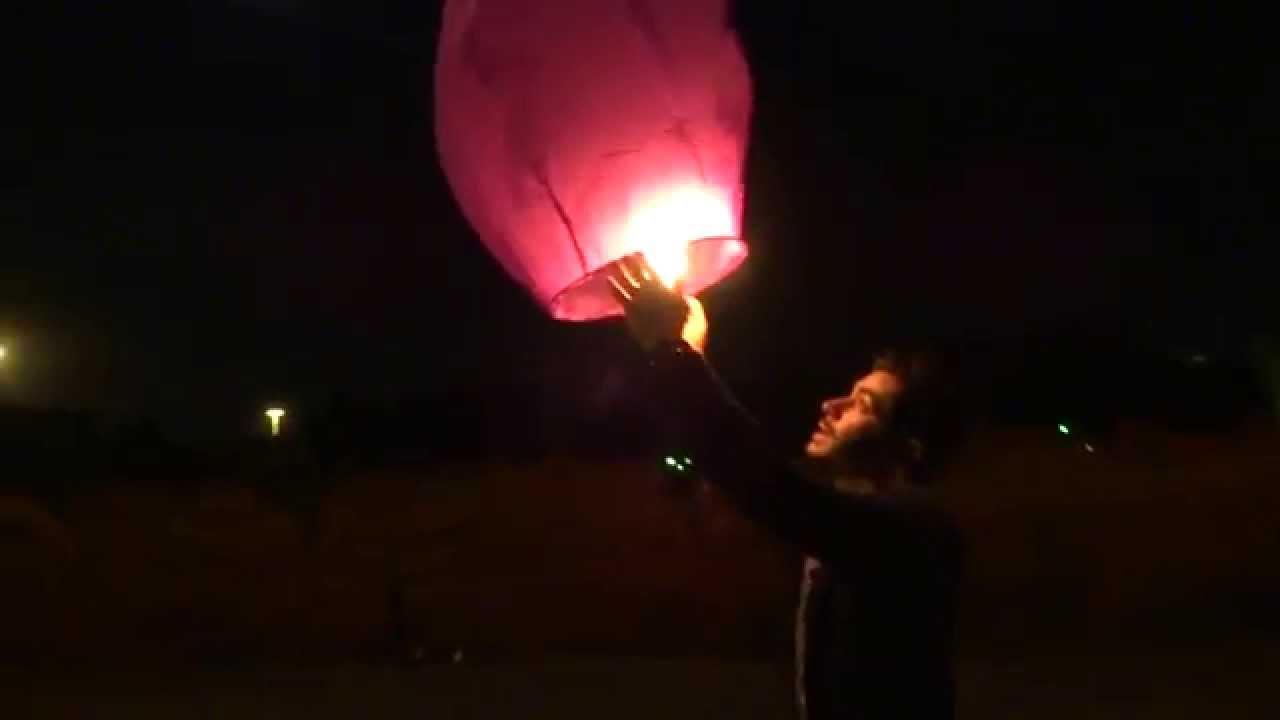 Lanterne cinesi volanti: storia, feste, utilizzo e normative