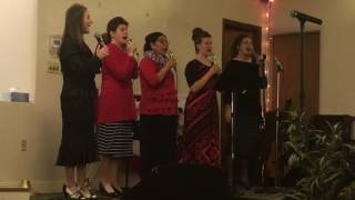God Bless America - Farmington United Pentecostal Church Praise Team