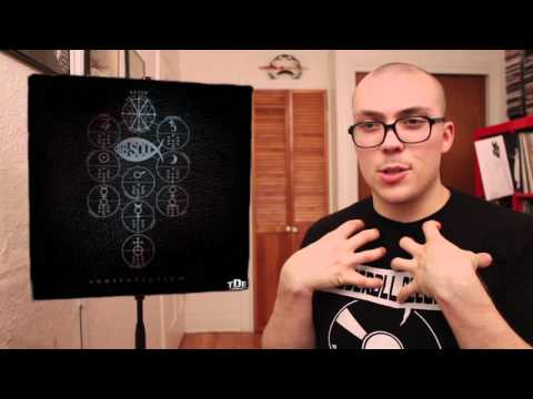 AbSoul Control System ALBUM REVIEW